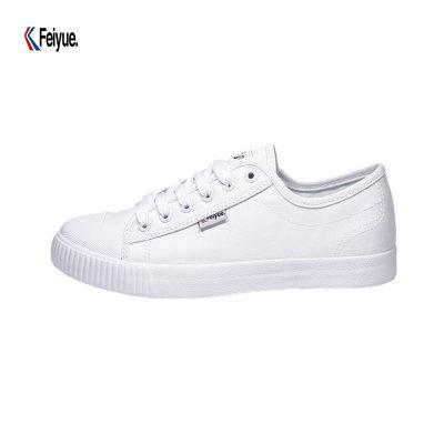 feiyue/飛躍 felo2代海外版 復古情侶鞋 男女中性款帆布鞋運動鞋
